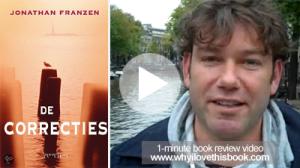 De correcties – Jonathan Franzen