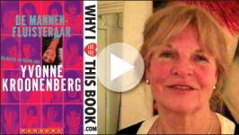 Jenny over De Mannenfluisteraar – Yvonne Kroonenberg