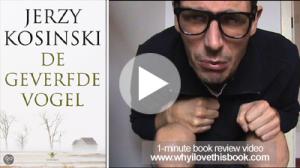 De geverfde vogel – Jerzy Kosinski