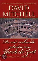 De niet verhoorde gebeden van Jacob de Zoet - David Mitchell