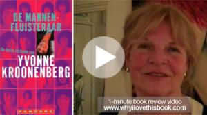 De Mannenfluisteraar – Yvonne Kroonenberg