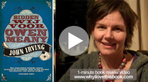 Bidden wij voor Owen Meany – John Irving