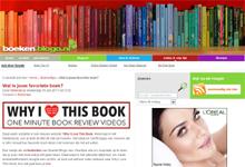 Boeken Blogo - Wat is jouw favoriete boek? – Miranda