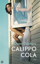 Calippo Cola - Owen Donkers