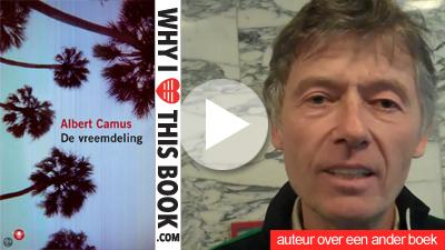 Kees van Beijnum over: De vreemdeling – Albert Camus