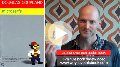 Walter van den Berg over Microserfs – Douglas Coupland