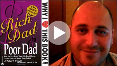 Ohad on Rich Dad, Poor Dad – Kiyosaki &Lechter