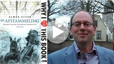 Almar Otten over zijn boek: De afstammeling