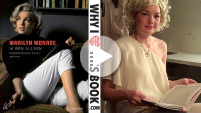 Francesca Wagenaar over: Ik ben alleen – Marilyn Monroe