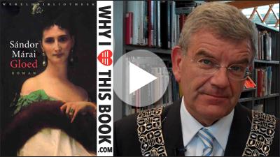 Jan van Zanen over Gloed – Sandor Marai