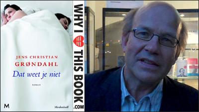 Kester Freriks over Dat weet je niet – Jens Christian Grondahl