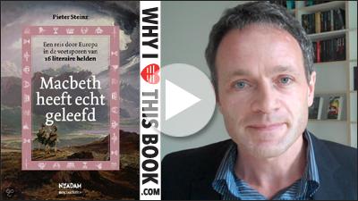 Macbeth heeft echt geleefd-Pieter Steinz