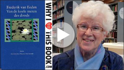 Mevrouw van der Zee over Van de koele meren des doods - Frederik van Eeden