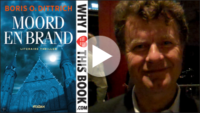 Boris Dittrich over: Moord en brand
