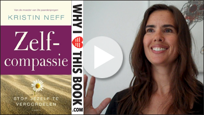 Kristin Neff over haar boek Zelfcompassie