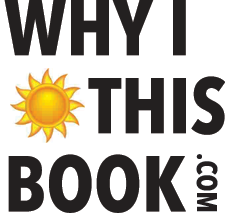 whyilovethisbook is op vakantie