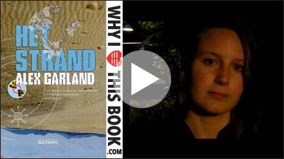 Anouk Kemper over Het strand - Alex Garland