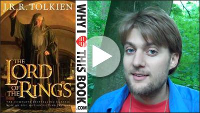 Karsten over Lord of the rings – Tolkien