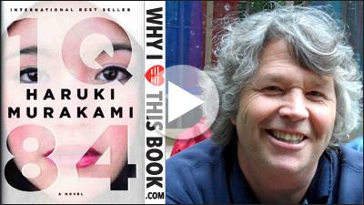 Kooijman over 1q84 - Haruki Murakami