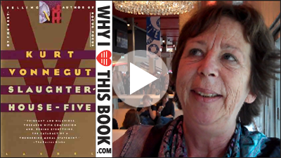 Renate Dorrestein over Slaughterhouse 5 – Kurt Vonnegut