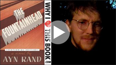 Wim over De eeuwige bron - Ayn Rand