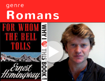 Genre Romans