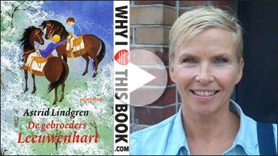 Anita Witzier over De gebroeders Leeuwenhart-Astrid Lindgren
