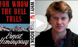 Beau van Erven Dorens over For whom the bell tolls – Ernest Hemingway