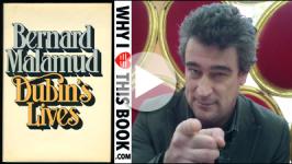Erik over De levens van Dubin – Bernard Malamud