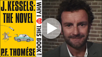 Kluun over J. Kessels the novel - P.F. Thomése