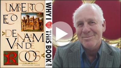 Paul over De naam van de roos – Umberto Eco