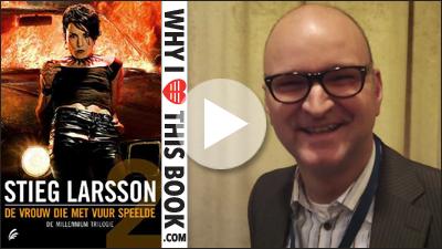 Marco over De millennium trilogie - Stieg Larsson