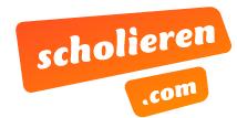 Samenwerking met Scholieren.com