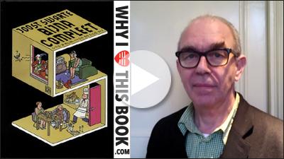 Joost Swarte over zijn boek Bijna compleet