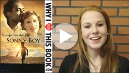 Anouk over Sonny Boy - Annejet van der Zijl