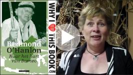 Karin over Naar Het Hart Van Borneo – Redmond O'Hanlon