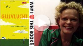 Anne-Gine Goemans over haar boek Glijvlucht