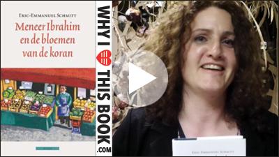 Annette over Meneer Ibrahim en de bloemen van de koran