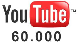 YOUTUBE60000