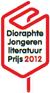 Video opgenomen bij de Dioraphte Jongerenliteratuur Prijs 2012