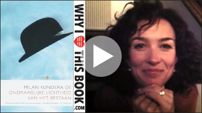 Katja Römer-Schuurman over De ondraaglijke lichtheid van het bestaan - Milan Kundera