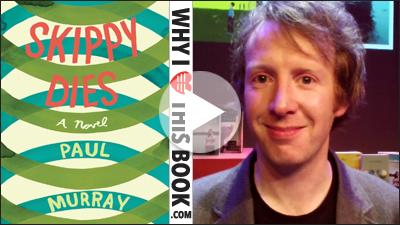 Paul Murray on his book Skippy dies