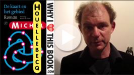 Thomas Swinkels over De kaart en het gebied - Michel Houellebecq