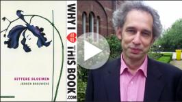Arjan Peters over Bittere bloemen – Jeroen Brouwers
