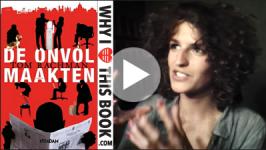 Carolien Borgers over De onvolmaakten – Tom Rachman
