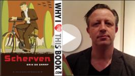 Erik de Graaf over zijn boek Scherven