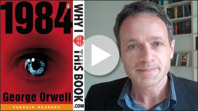 Pieter Steinz over 1984 - George Orwell