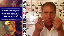 Ton Meyer over Huis aan het einde van de wereld – Michael J. Cunningham