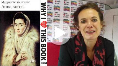 Louise O. Fresco over Anna, Soror... - Marguerite Yourcenar