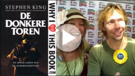 Sjoerd over De donkere toren - Stephen King